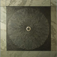By Sama Mara. Palladium on Slate