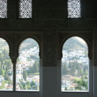 2012 Granada Study Trip
