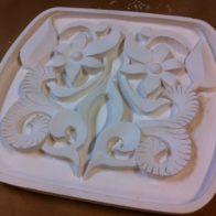 By Paul Julian, student on the Moorish Patterns Course
