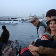 Istanbul Study Trip recce